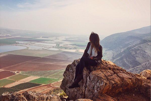 История крымчанки, переехавшей в Израиль и вступившей в ряды ЦАХАЛ