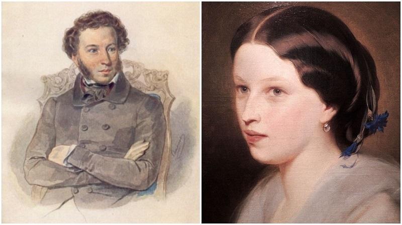Мария Гартунг — дочь Пушкина, ставшая прообразом Анны Карениной. А умерла она, не пережив тягот революции...