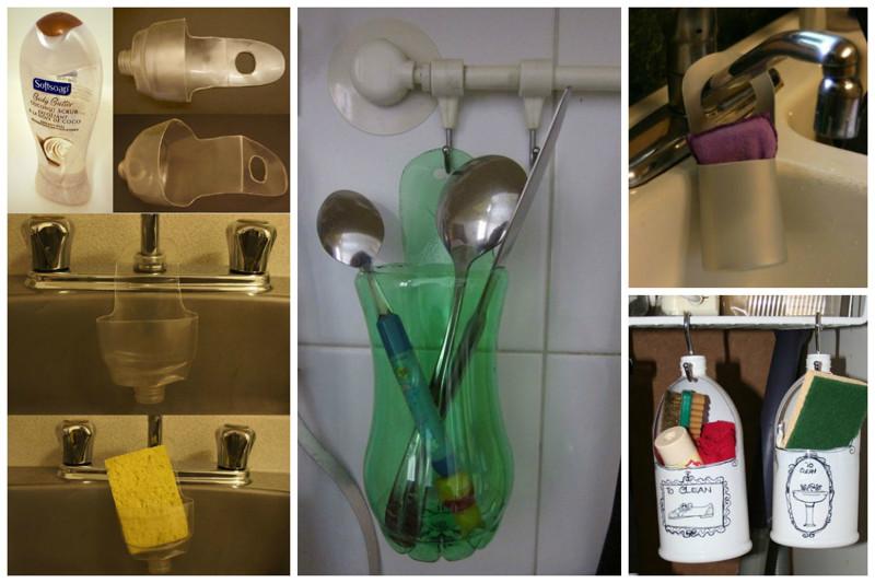 """Гениальные идеи для дома по мотивам """"Очумелых ручек"""" дизайн, идеи, очумелые ручки, поделки"""