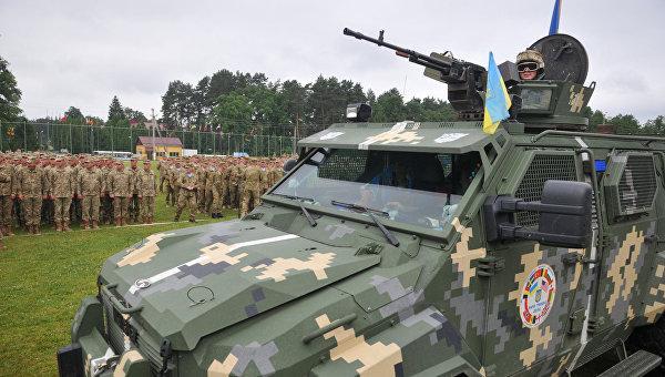 """Украине дали шанс """"перемолот…"""