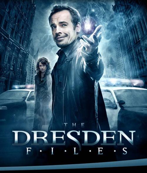 Сериал Досье Дрездена/The Dresden Files онлайн