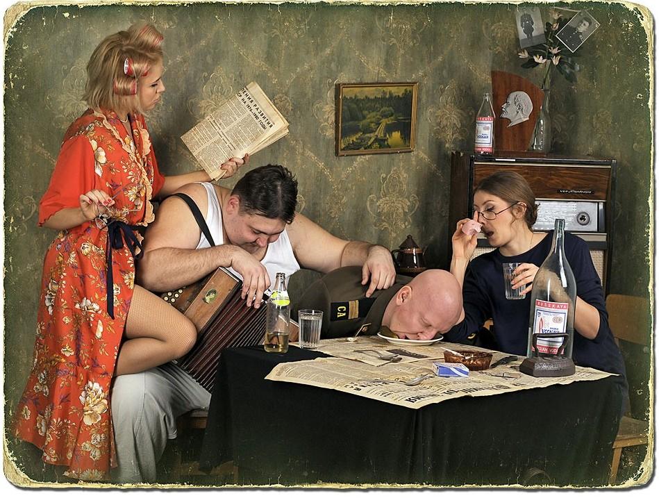 Семейный мужчина в неволе картинки юмор