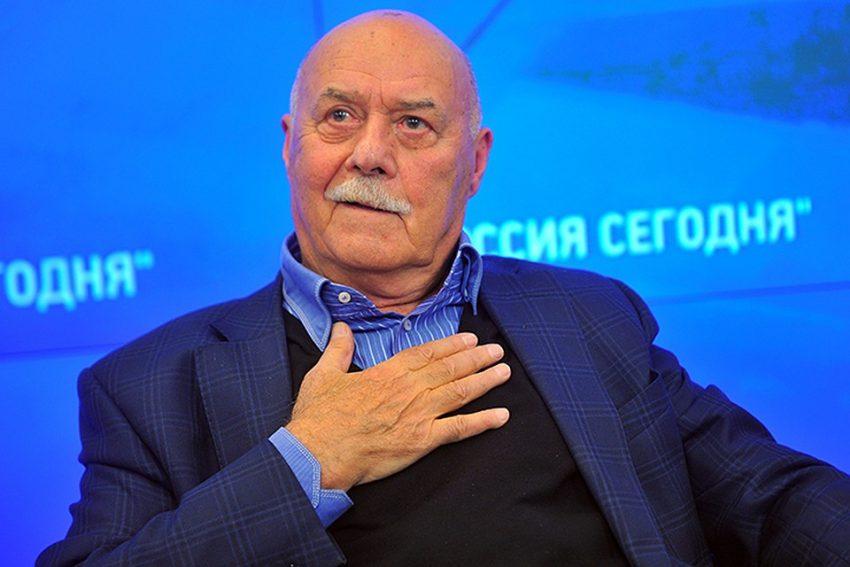 Каким мы запомним Станислава Говорухина — «Меня интересовал успех только в своей стране»
