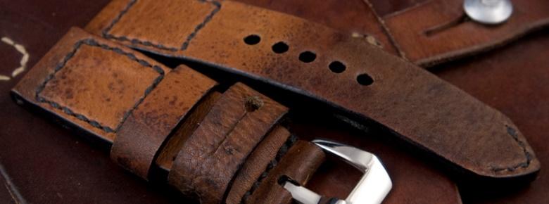 Как ухаживать за кожаным ремнем