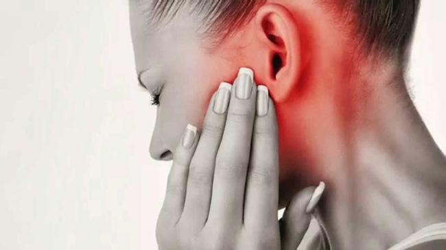 Грибковое заболевание наружного слухового прохода