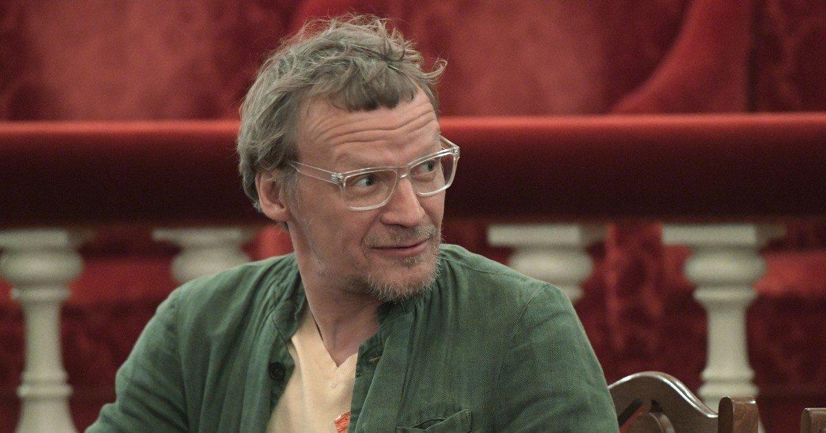 Серебряков: Хочется верить, что мои высказывания никак не повлияют на мои съемки в России, и мне не выпишут «черный билет»