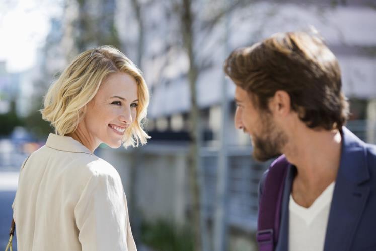 10 вещей, которые зрелая женщина не сделает ради любви