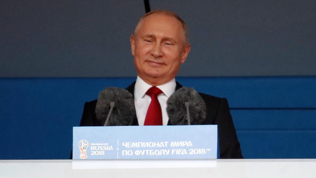 «Мягкая сила Путина»