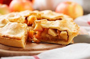 От мармелада до пирога. Что приготовить из яблок