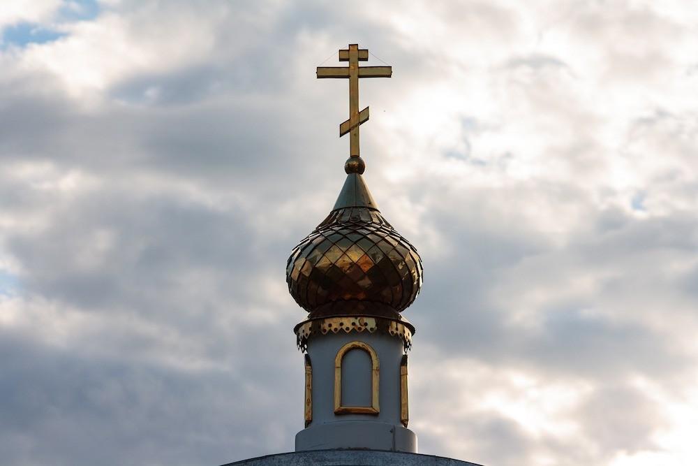 Упраздненный Константинополем русский экзархат попросился в РПЦ