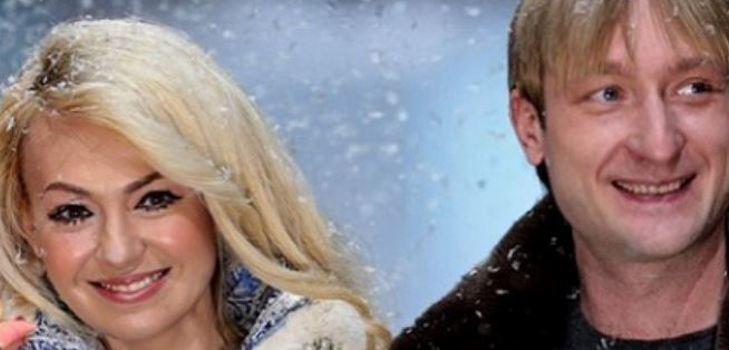 «Она его в могилу загонит»: после выхода Евгения Плющенко из больницы Яна Рудковская объявила о новом шоу