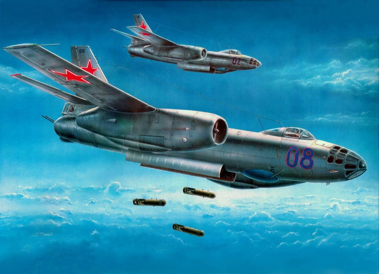 Сто бомбардировочных дивизий Сталина:  армада, которая не взлетела
