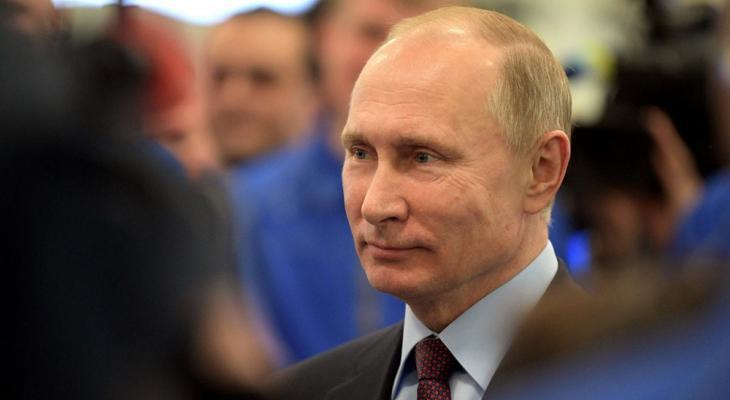 """Вашингтон грозит России """"аде…"""