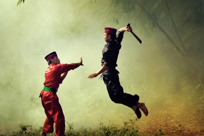 Опасные боевые искусства, о которых молчат профи