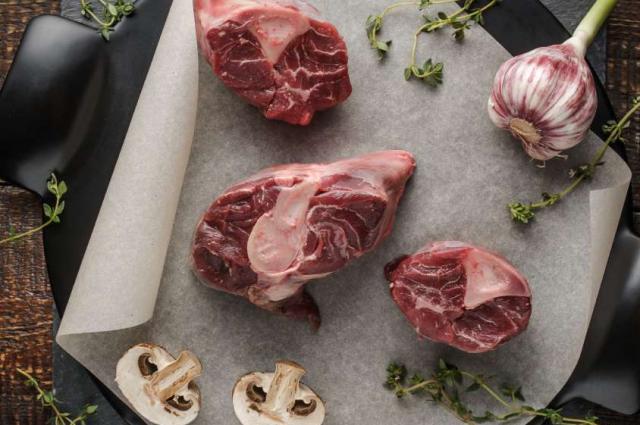 Парное не брать. 5 ошибок, которые мы совершаем при выборе мяса