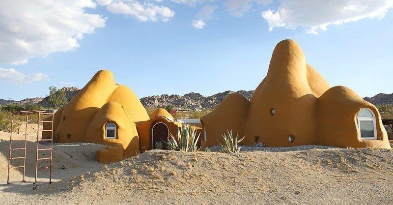 Самые невероятные дома мира