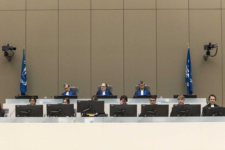 А, чё, так можно было?! США угрожают санкциями международному суду в Гааге...