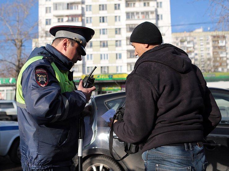 Госдума поддержит предложение МВД сажать пьяных водителей на четыре года и штрафовать на 500 000 рублей