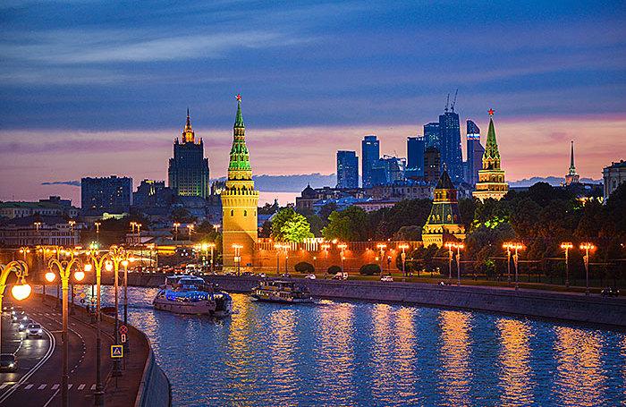Другая Москва: в погоне за столицей