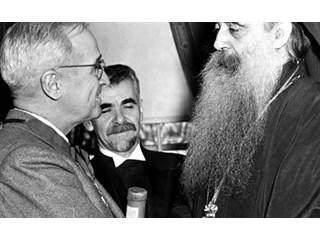 """Даешь восточного папу!"" Битва ЦРУ за влияние над христианами геополитика"