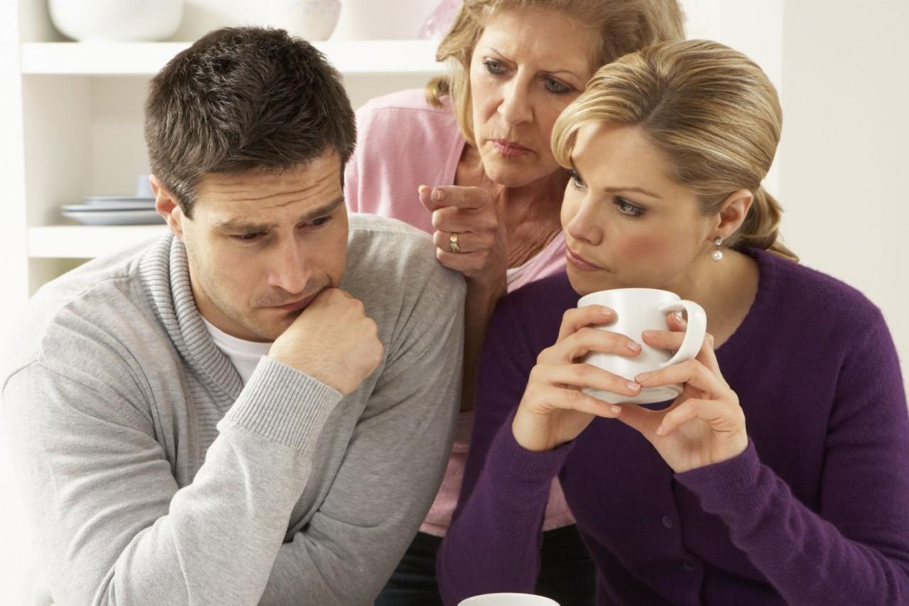 семейный психолог вернуть мужа в семью