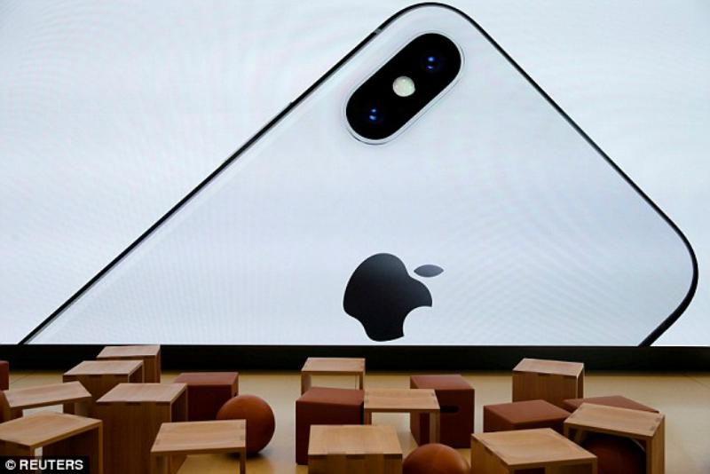 Что известно о новом iPhone: в сети появились первые подробности
