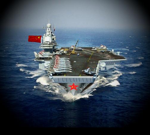 Авианосцы из Китая – почему …