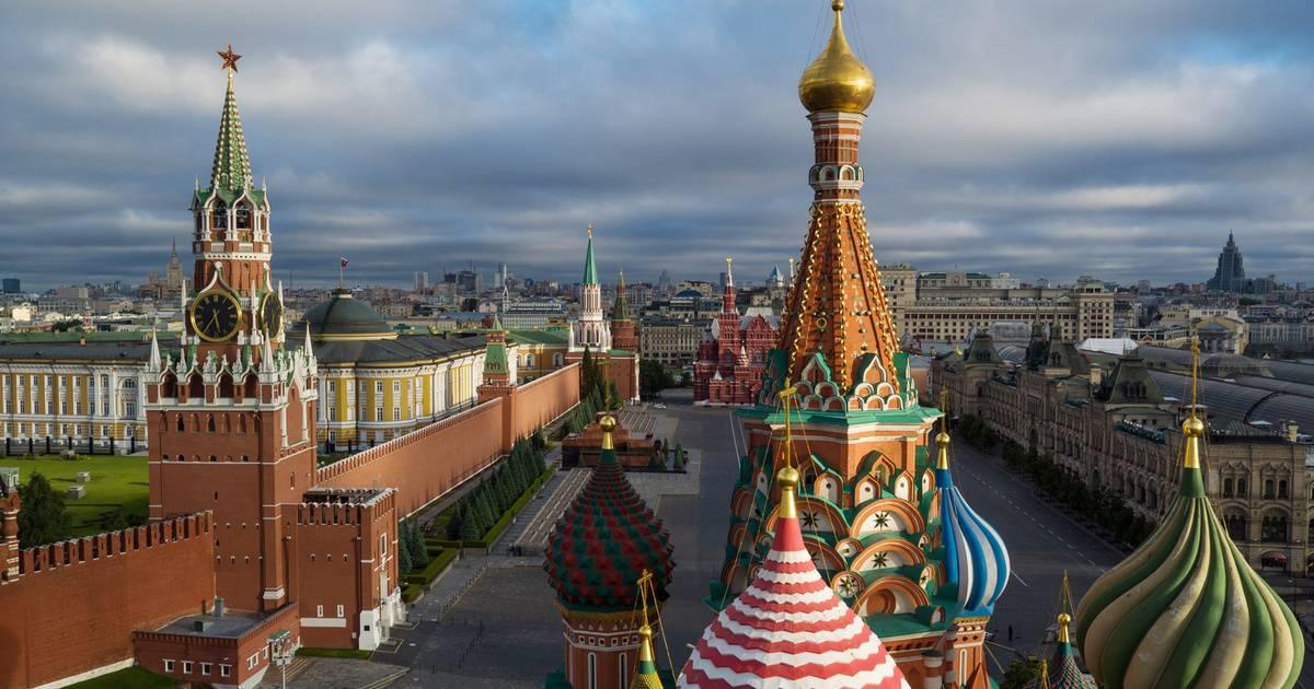 Геополитика раскола: Москва …