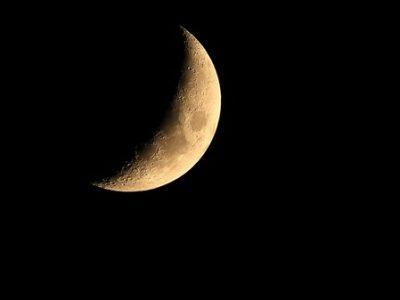 От фаз Луны зависит многое в жизни