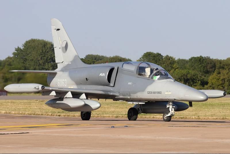 Лучший в мире Як-130 и другие учебно-боевые самолеты ввс