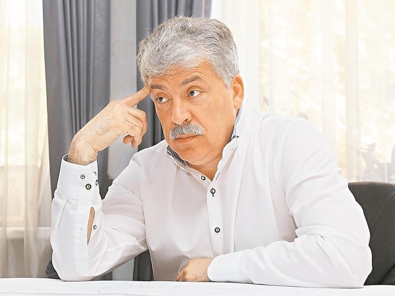 Европейский суд отклонил жалобу Грудинина о коммерческом споре вокруг Совхоза