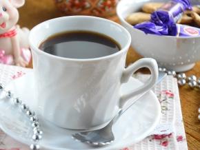 Безалкогольные напитки. Кофейная серия. Кофе эспрессо