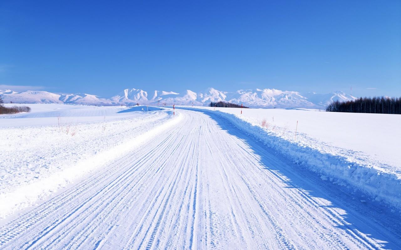 5 простых способов спасти дороги от снега