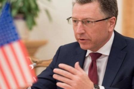 Волкер прокомментировал возможность участия россиян в миссии ООН в Донбассе