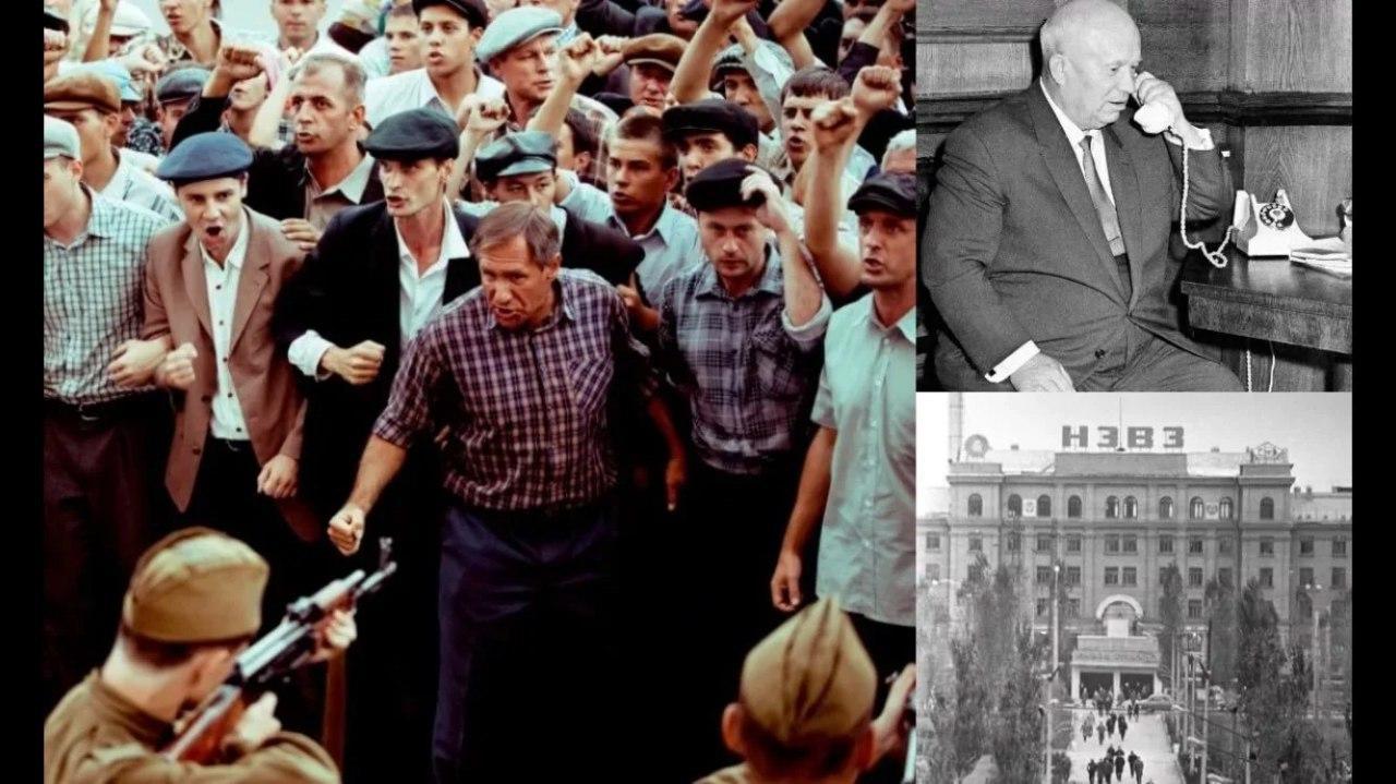 Советские граждане не понимали, почему они должны жить хуже в стране, которая, как им постоянно твердили, успешно строит социализм.