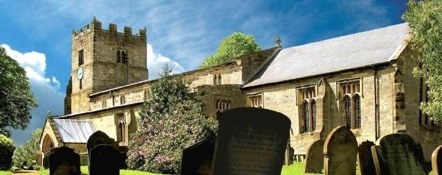 Что такое коммунальные гробы, и как их использовали в Средневековье англичане