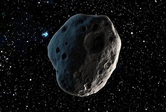 В NASA сообщили, что к Земле летит астероид размером с пирамиду Хеопса