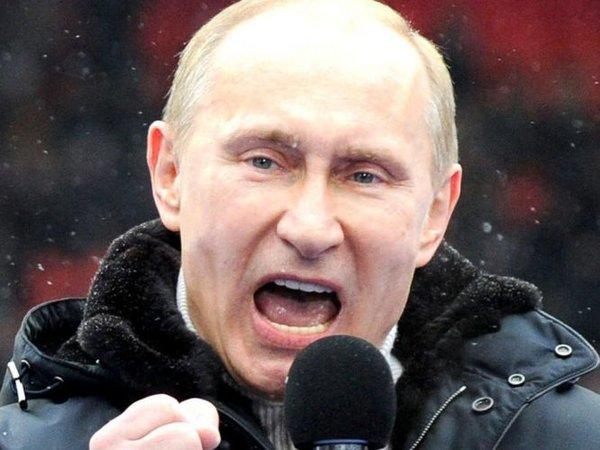 """Путин ответил полякам: данная фраза """"осадила"""" Европу"""