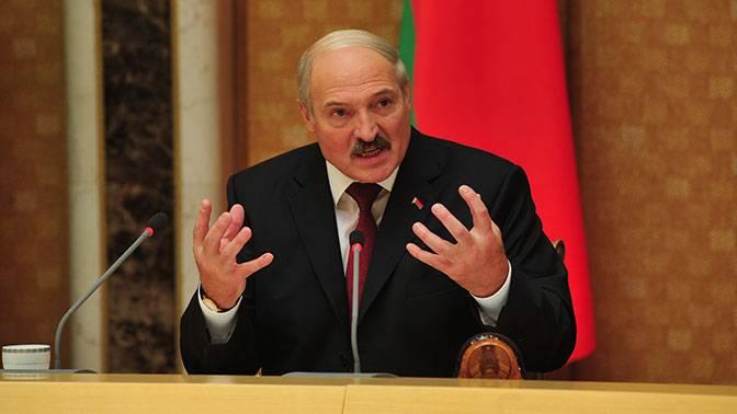 Лукашенко крайне обеспокоен …