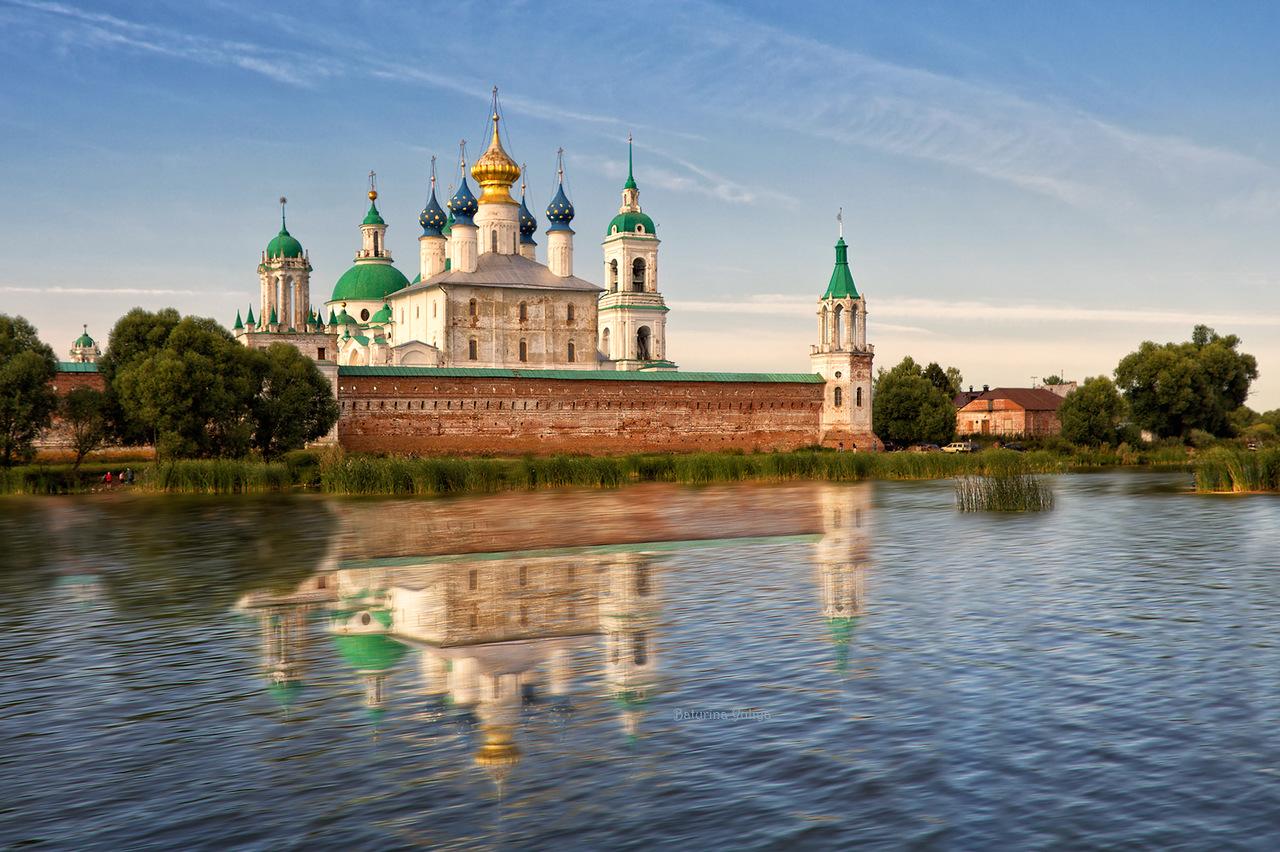 Ростов Великий | По городам и сёлам России