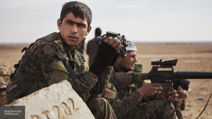 Штурм Аль-Марашида: союзники США просчитались и понесли крупные потери