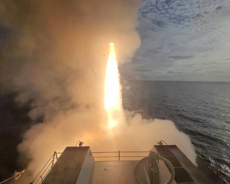 SM-6 против гиперзвука: возможные перспективы развития ПРО США оружие
