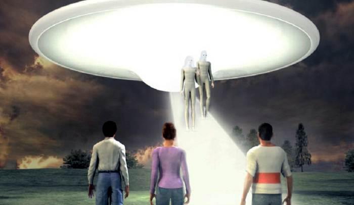 Почему у нас будут доказательства существования пришельцев – если они существуют – к 2035 году