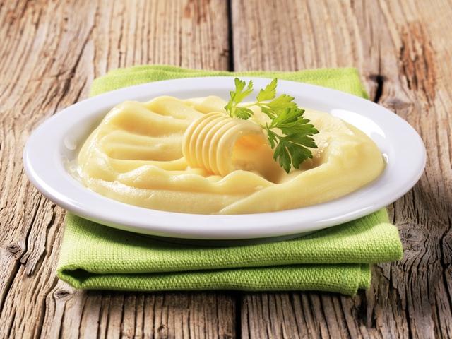 Картинки по запроÑу картофельного пюре