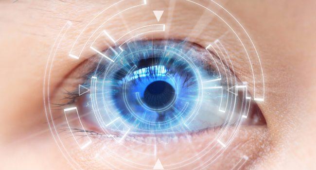 Бионическая линза: возвращает зрение и дарует «сверхспособности»