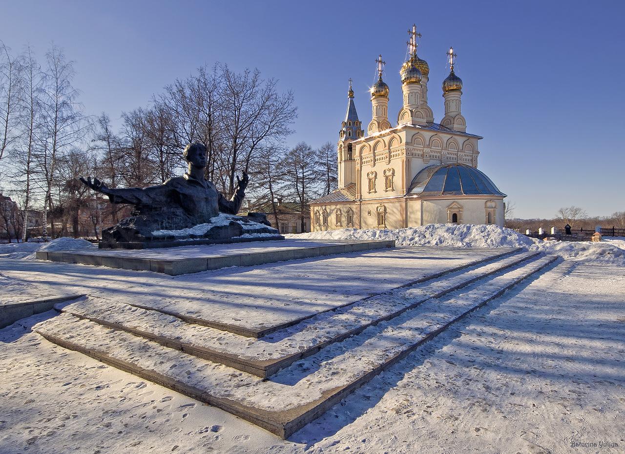 Рязань | По городам и сёлам России