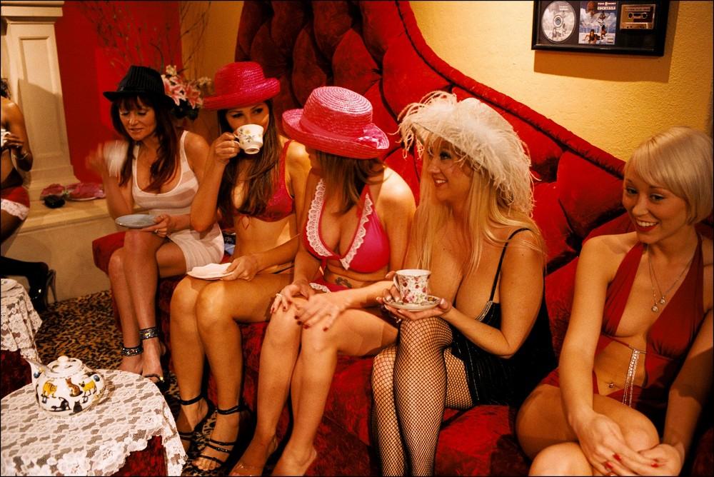Публичный дом проституток транс проститутки нижний