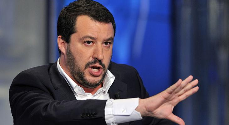 Вице-премьер Италии заявил, …