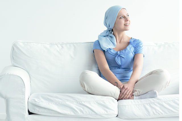 Прорыв в онкологии. Учёные научились запускать иммунитет против опухоли