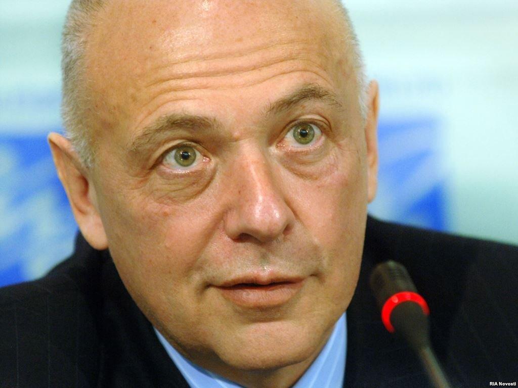 Что стало с первым министром иностранных дел России, Андреем Козыревым?